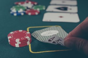 "Increase Your ""Odds"" of Recovery: Help for Gambling Addiction"