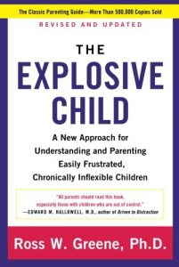 The Explosive Child - Collaborative Problem Solving